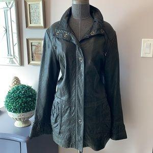 Danier Leather Lambskin jacket